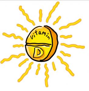 Vitamina-D-complesso-legame-con-l'emoglobina