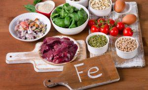 dieta per aumentare i valori di emoglobina